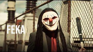 De La Ghetto, El Alfa, Miky Woodz – FEKA (Video Oficial)