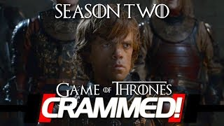 The Ultimate Catchup for Game Of Thrones Season 2 Recap  Episode 1 - 10  As Season 7 is soon coming out now is the time to Get Game Of Thrones Season ...