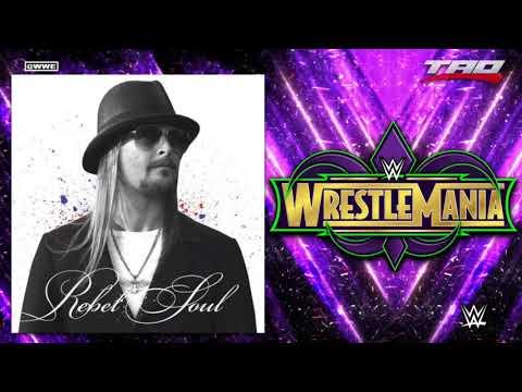 WWE: WrestleMania 34 -