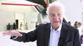 Intervista a Fritjof Capra e Pier Luigi Luisi