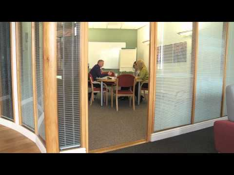 EFC Group, Enterprise Park Forres - Case Study