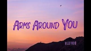 Video XXXTENTACION feat Lil Pump, Swae Lee, Maluma - Arms Around You (Lyrics Video) MP3, 3GP, MP4, WEBM, AVI, FLV Januari 2019