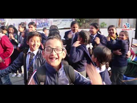 (Inter Arunima Singing Competition 2018 - Duration: 4 minutes, 24 seconds.)