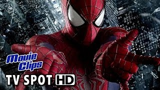 The Amazing Spider Man 2 Extended UK TV SPOT - His Greatest Battle Begins (2014) HD