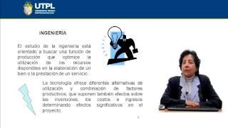 UTPL ESTUDIO TÉCNICO [(ÁREA ADMINISTRATIVA)(PROYECTOS)]