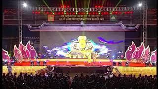 Ca nhạc Phật giáo: Tâm sen trong lòng Phật - Vesak 2014