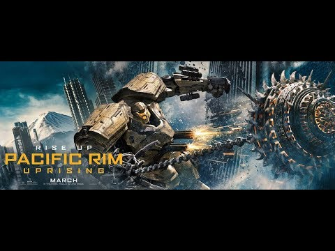 Pacific Rim Uprising (2018) Hindi Final battle Part 1 Full HD