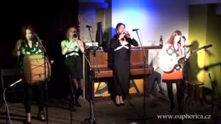 Video Euphorica - Totus Floreo - live 2014