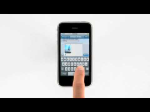0 in iPhone 3G S mit OS 3.0