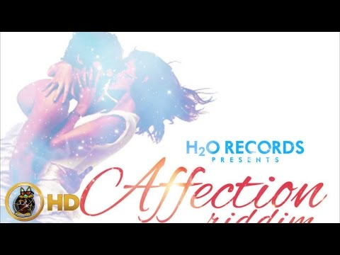 Busy Signal - Leaving [Affection Riddim] July 2012