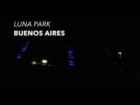 Capital Cities – Luna Park – Buenos Aires