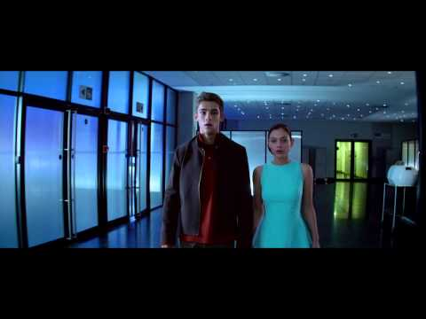 The Giver (2014) Official Music Video [HD]