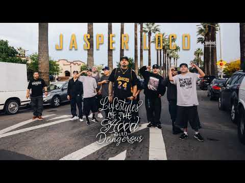 JASPER LOCO DID YOU HUSTLE TODAY Feat. MONEY BAG