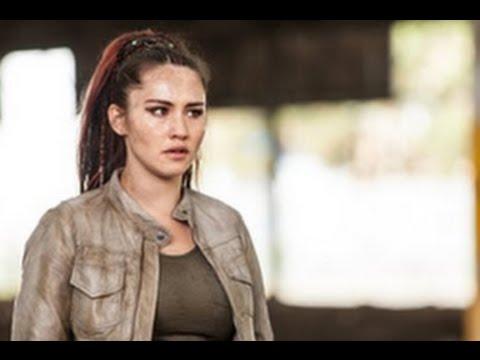 Dominion Season 2 Episode 7 Review w/ Vaun Wilmott   AfterBuzz TV