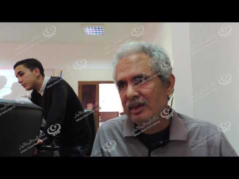 ورشة لمناقشة مقترحات شبكة ليبيا للتنمية الديمقراطية