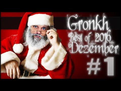 Best of Gronkh Dezember 2016 #01 ✨ (видео)
