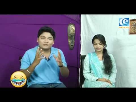 Funny Interview I Comedy Videos I Guest Trolling I Dubaagkur Maaghaan's l MOON TV