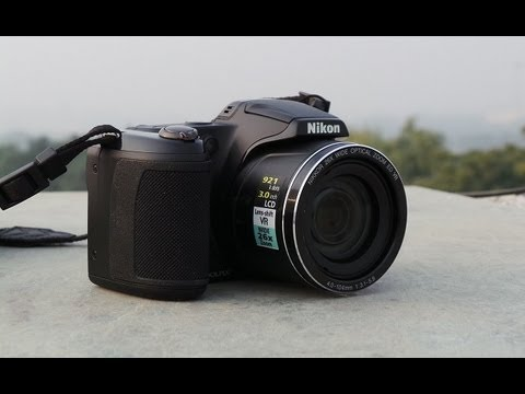 Nikon Coolpix L810 Full Review - 16.1 MP Point & Shoot Camera