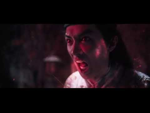 (English Subtitle) [電視電影 Telemovie] 七劍下天山之修羅眼 Seven Swords 1