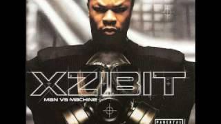 Xzibit - Losin' Your Mind ft. Snoop Dogg