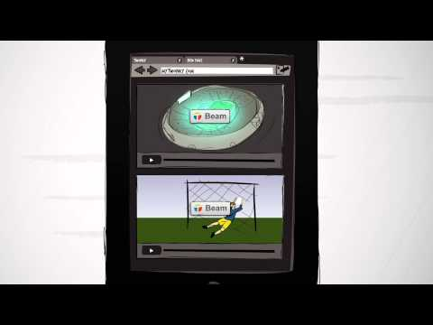 Video of Twonky Beam: 動画/音楽/写真の再生/転送アプリ