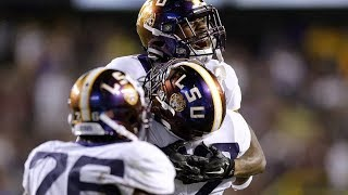 The Best of Week 8 of the 2018 College Football Season - Part 2