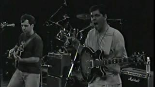 Banda Louvor dos Anjos - Louvar Sim - 17/06/2002