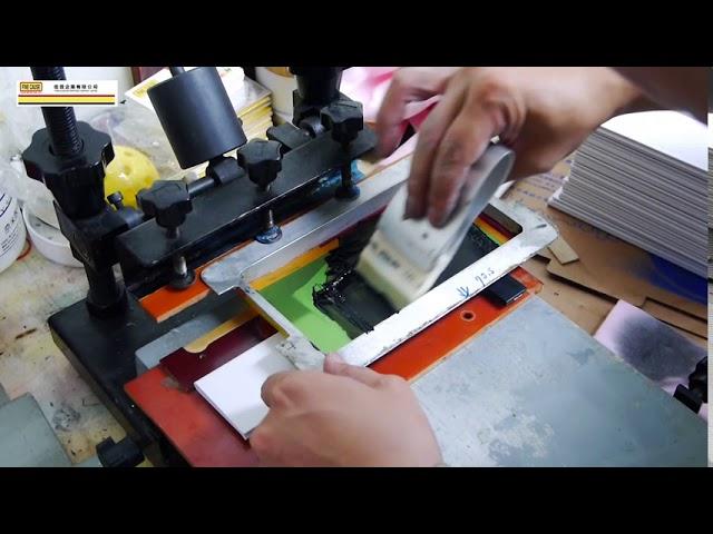 手印台 - 刀具夹