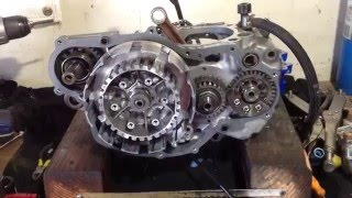 7. LundMX Yz450f engine rebuild for years 2006, 2007, 2008, 2009