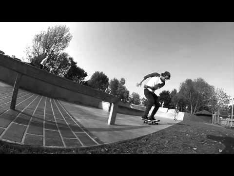 Preston Park Skatepark