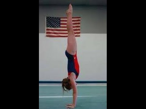Gymnastics Guide to Skills to Work on At Home (Beginner)