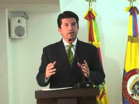 Diego Molano