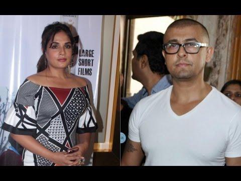 Richa Chadda Supports Sonu Nigam Azaan Controversy