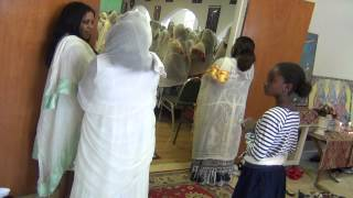 Kidist Mariam Eritrean Orthodox Church Atlanta Annual Celebration