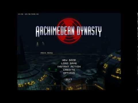 Archimedean Dynasty PC