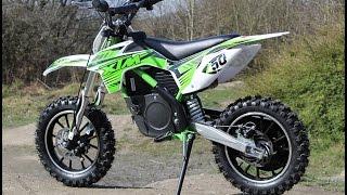 6. Xtreme XTM 500 Electric Dirt Bike Vs Oset 20.0 Race