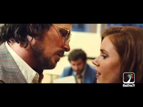 Bradley Cooper and Jennifer Lawrence reunite for American Hustle