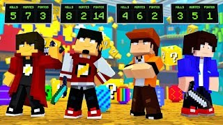 Chipart - Minecraft: SURVIVAL POINTS Ep.1 ‹ EduKof Games ›