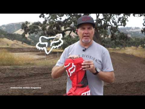 First Look 2018 Fox Racing Gear - Motocross Action Magazine