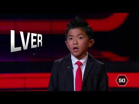Genius Junior: Pint-Sized Genius Clip || 99 Problems: Talking Dictionary || SocialNews.XYZ