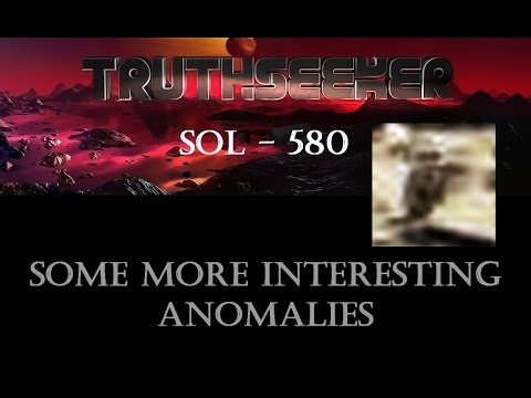 Some More Interesting Anomalies – SOL – 580  Mars Anomaly Research,Aliens ,UFO,Artifacts