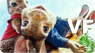 Nonton Pierre Lapin Bande Annonce Vf  2018  Film Subtitle Indonesia Streaming Movie Download