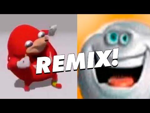 MARCELO AGACHATE Y CONOCELO - remix!