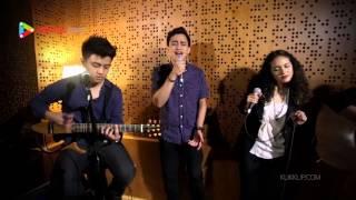 HiVi - Siapkah Kau 'Tuk Jatuh Cinta Lagi - Klikklip