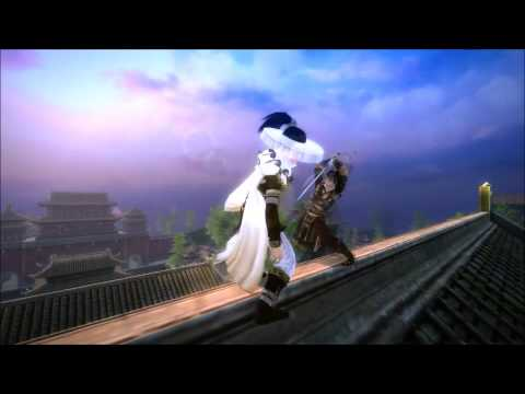 Watch Age of Wushu The Effects of Alcohol