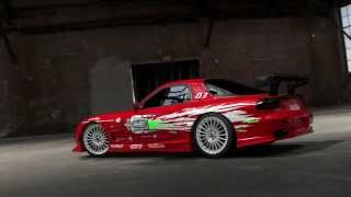 Nonton Forza 4   1997 Mazda Rx 7  The Fast And The Furious   Show  N  Shine   Hd  Film Subtitle Indonesia Streaming Movie Download