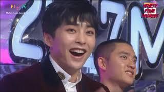 Download Lagu [02.12.17] MELON MUSIC AWARDS 2017 - EXO all cut + ARTIST OF THE YEAR (DAESANG) Mp3