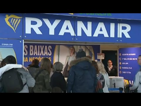 Ryanair: Urabstimmung votiert für Pilotenstreik am 12.  ...