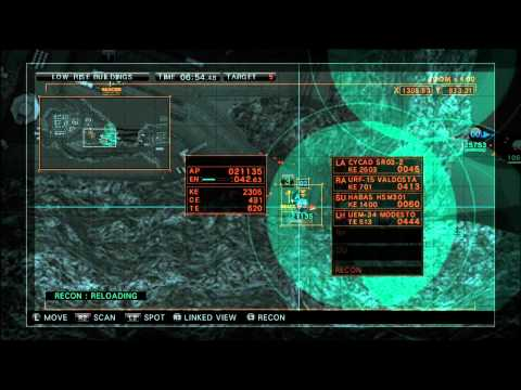 preview-Armored Core 5 \'Gamescom\' Trailer (GameZoneOnline)