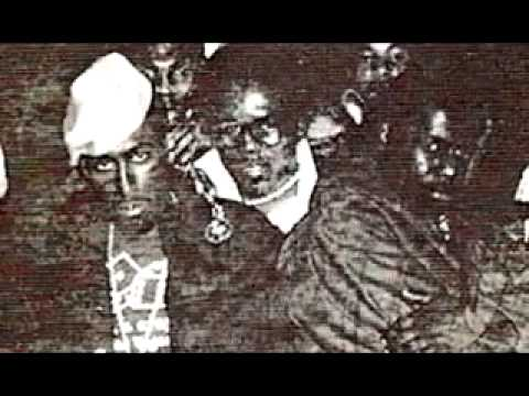 DETROIT - THE MURDER CITY Documentary - Starring Seven the General